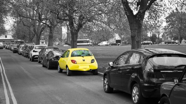 pubblico registro automobilistico Como