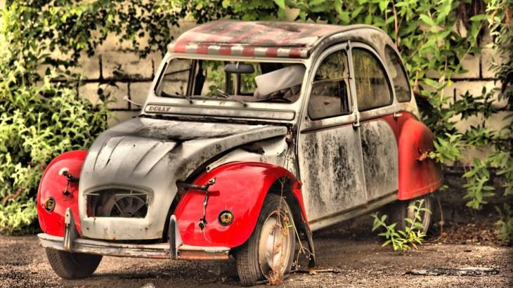 Demolizione auto costo