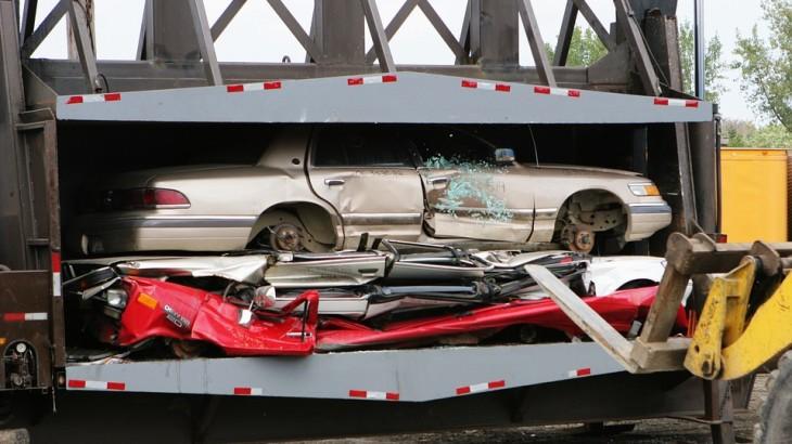 Demolire auto costo