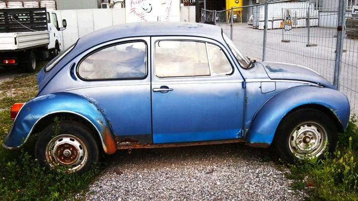 costo per demolizione auto